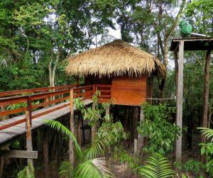 Juma Lodge – Bangalôs maiores